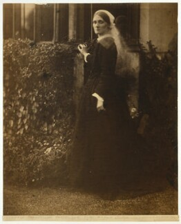 Julia Prinsep Stephen (née Jackson, formerly Mrs Duckworth), by Julia Margaret Cameron - NPG x18019