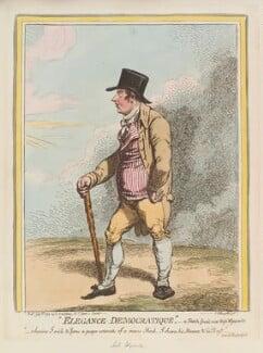 John Henry Petty, 2nd Marquess of Lansdowne ('
