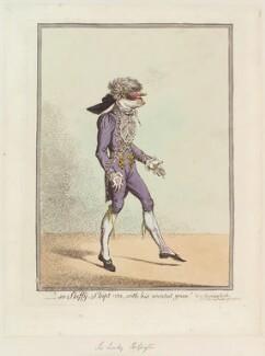 Sir Lumley St George Skeffington (' -