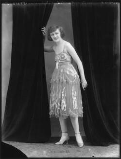 Phyllis Titmuss, by Bassano Ltd - NPG x101131