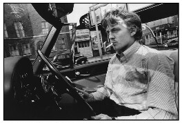 David Hemmings, by Terry O'Neill - NPG x125462