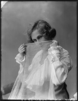 Pauline Chase, by Bassano Ltd - NPG x101169