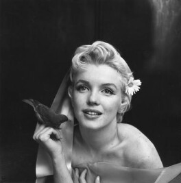 Marilyn Monroe, by Cecil Beaton - NPG x40266