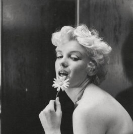 Marilyn Monroe, by Cecil Beaton - NPG x40268