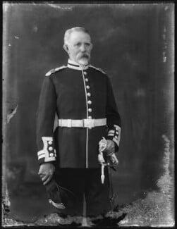 Sir Frederick Norman, by Bassano Ltd - NPG x121128