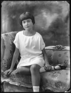 Princess Marie Clotilde Napoléon, by Bassano Ltd - NPG x121170