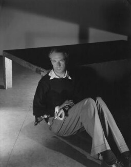 Cecil Beaton, by George Platt Lynes - NPG x40466