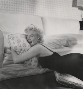 Marilyn Monroe, by Cecil Beaton, 22 February 1956 - NPG x40276 - © Cecil Beaton Studio Archive, Sotheby's London