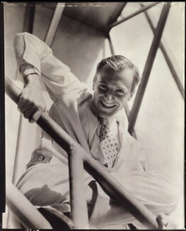 Cecil Beaton, by Bert Longworth, 1930s - NPG  - © reserved; collection National Portrait Gallery, London