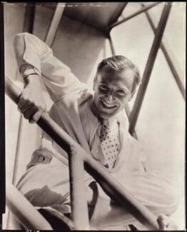 Cecil Beaton, by Bert Longworth - NPG x40537