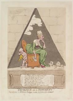 Lady Cecilia Johnston ('