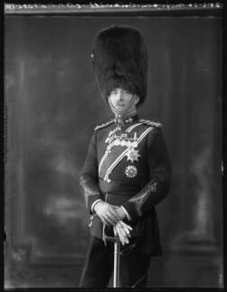 Sir George Kynaston Cockerill, by Bassano Ltd - NPG x121362
