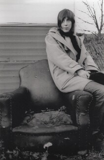 Beth Orton, by Peter Everard Smith - NPG x125489