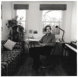 Judith Weir, by Emily Andersen - NPG x87018