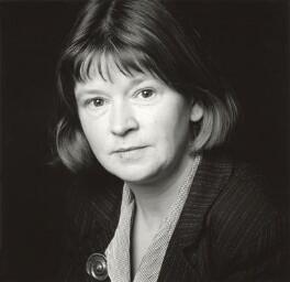 Jane Rosalind Rogers, by Norman McBeath - NPG x87856