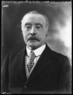 James Henry Mussen Campbell, 1st Baron Glenavy, by Bassano Ltd - NPG x121487