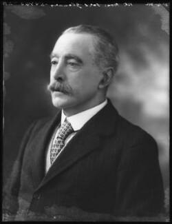 James Henry Mussen Campbell, 1st Baron Glenavy, by Bassano Ltd - NPG x121488