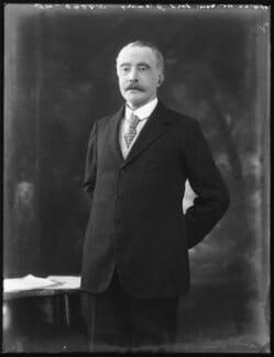 James Henry Mussen Campbell, 1st Baron Glenavy, by Bassano Ltd - NPG x121490