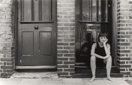 Helen Chadwick, by Gautier Deblonde - NPG x87714