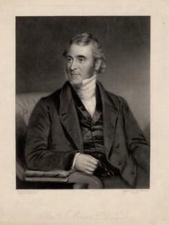 John Morison, by John Whitehead, after  Henry Room - NPG D13556