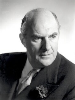 Kenneth Horne, by Baron Studios - NPG x125590