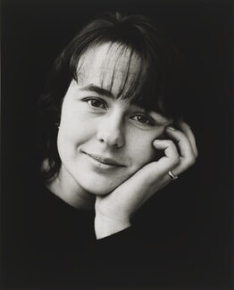 Tanni Grey-Thompson, by Carolyn Djanogly - NPG x125652