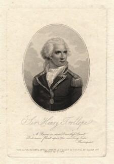 Sir Henry Trollope, by Daniel Orme - NPG D13665