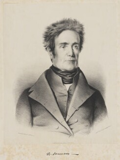 Robert Jameson, by and printed by Frederick Schenck, published by  Maclachlan (M'Lachlan or M'Lauchlan), Stewart & Co, after  W. Stewart - NPG D13654