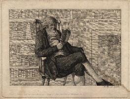 John Holt, by H. Rogers - NPG D13653