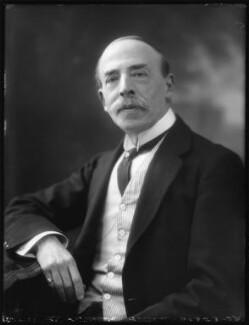Sir Frederic Hymen Cowen, by Bassano Ltd - NPG x121815
