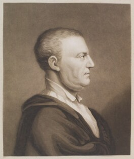 Richard Mead, by William Say, after  Arthur Pond - NPG D11368
