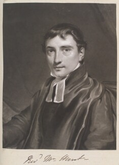 John Hunt, by William Say, after  George Patten - NPG D11381