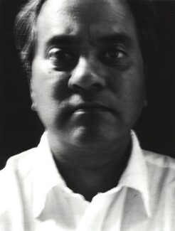 Sir Anish Kapoor, by Johnnie Shand Kydd - NPG x125686