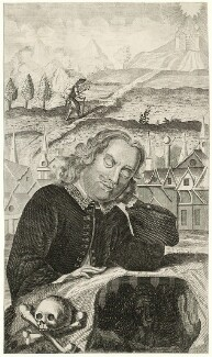 John Bunyan, after Robert White - NPG D13714