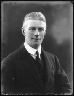 Hon. Henry Douglas King, by Bassano Ltd - NPG x121961