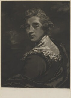 Probably William Doughty, probably by William Doughty - NPG D13741