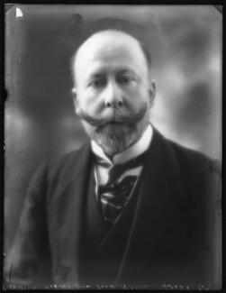 Richard Maximilian Dalberg-Acton, 2nd Baron Acton, by Bassano Ltd, 17 November 1922 - NPG x122042 - © National Portrait Gallery, London
