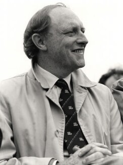 Neil Kinnock, by Nicholas Posner - NPG x27666