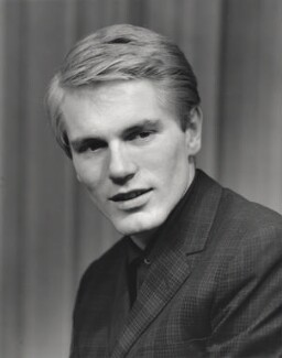 Adam Faith, by Rex Coleman, for  Baron Studios - NPG x125752