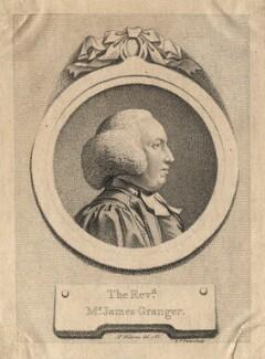 James Granger, by D.P. Pariset, after  Pierre-Étienne Falconet - NPG D13798