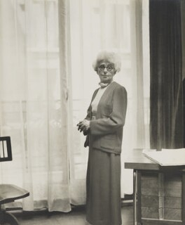 Madeleine Vionnet, by Cecil Beaton - NPG x40393