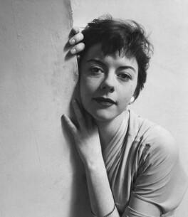 Dame Dorothy Tutin, by Cecil Beaton - NPG x14223