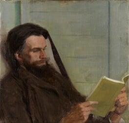 Henry Havelock Ellis, by Henry Bishop, mid-late 1890s - NPG 6626 - © National Portrait Gallery, London