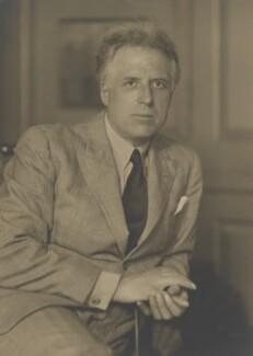 Shaw Desmond (Charles Nathaniel Lowe Shaw), by Walter Benington - NPG P971