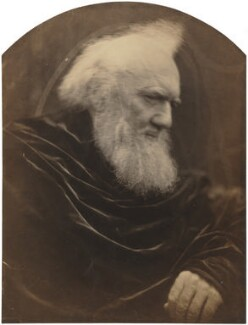 Henry Thoby Prinsep, by Julia Margaret Cameron, 1866 - NPG P989 - © National Portrait Gallery, London
