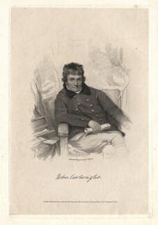 John Cartwright, by Henry Meyer, published 1826 - NPG D13772 - © National Portrait Gallery, London