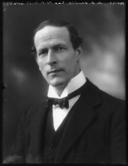 William Allen Jowitt, 1st Earl Jowitt, by Bassano Ltd, 12 January 1923 - NPG x122214 - © National Portrait Gallery, London