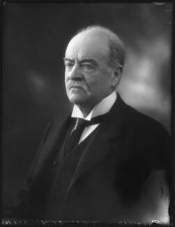Andrew Graham Murray, 1st Viscount Dunedin, by Bassano Ltd - NPG x122269
