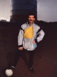 Graeme Souness, by Steve Speller - NPG x87304