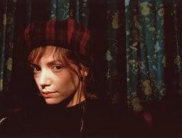 Joanne Whalley, by Steve Speller - NPG x34607